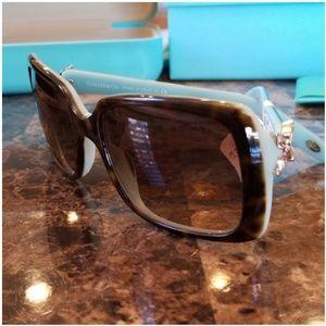 Genuine Tiffany & Co. Sunglasses NWT